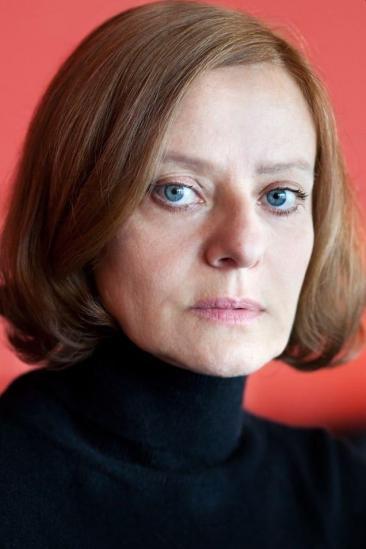 Michaela Caspar Image
