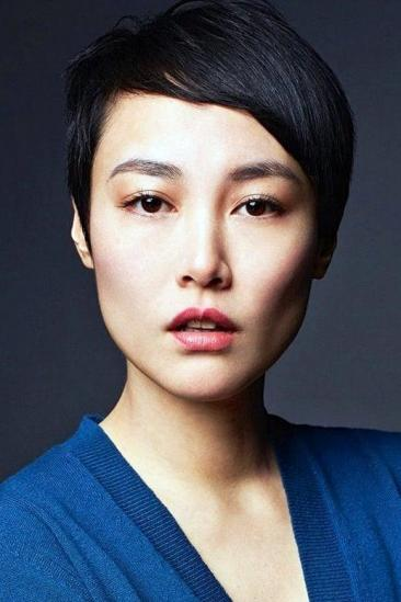 Rinko Kikuchi Image