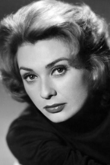 Norma Crane Image