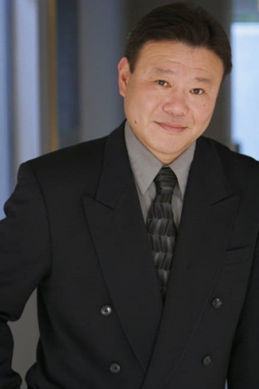 Donald Li Image