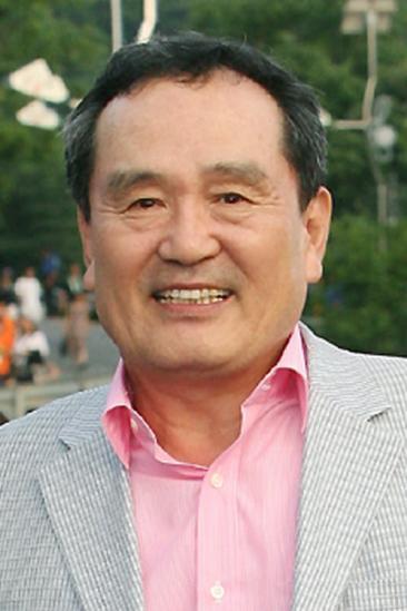 Park In-hwan Image