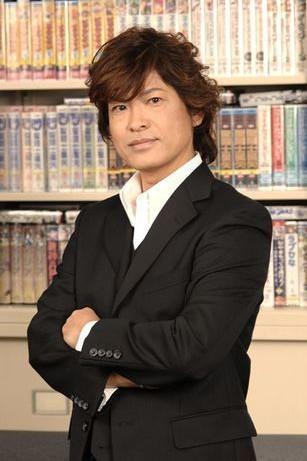 Tōru Furuya Image