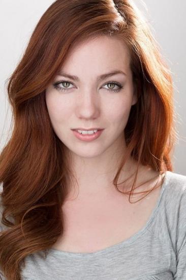 Brooke Kelly Image