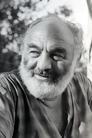 Sergei Parajanov Image