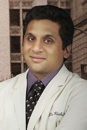 Ravi Patel Image