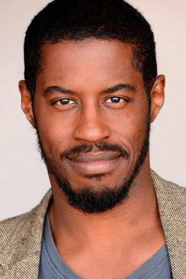 Ahmed Best Image