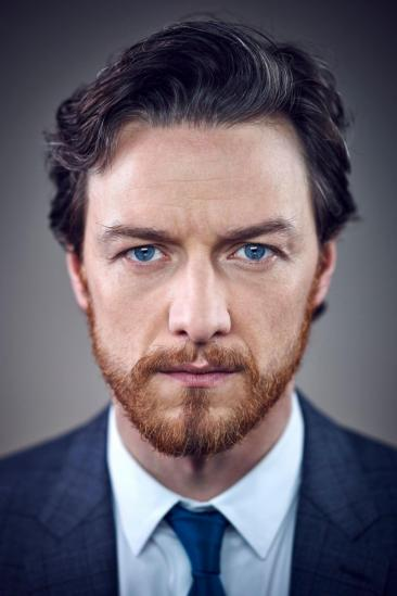 James McAvoy Image