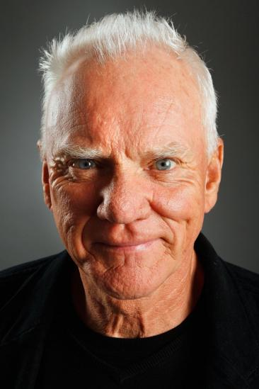 Malcolm McDowell Image
