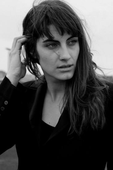 Samia Muriel Chancrin Image