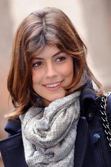 Alessandra Mastronardi Image