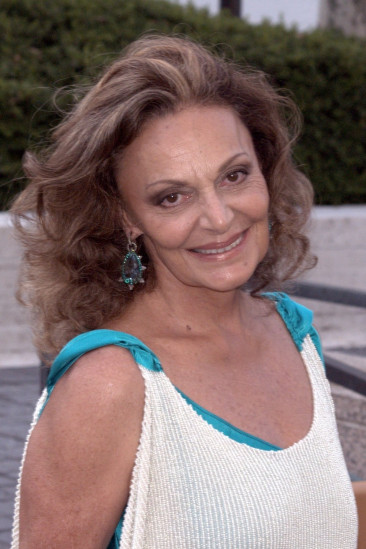 Diane von Fürstenberg Image