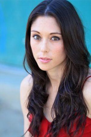 Jessica Luza Image