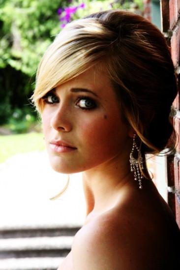 Melissa Roxburgh Image