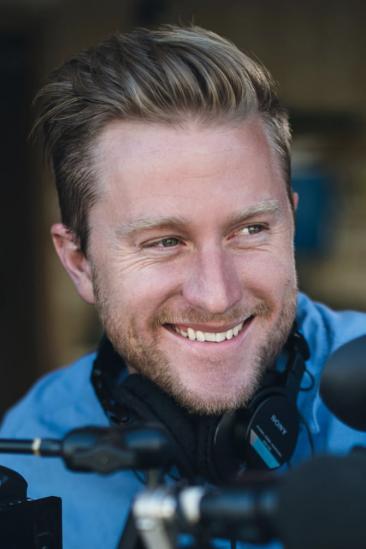 Aaron Kopp