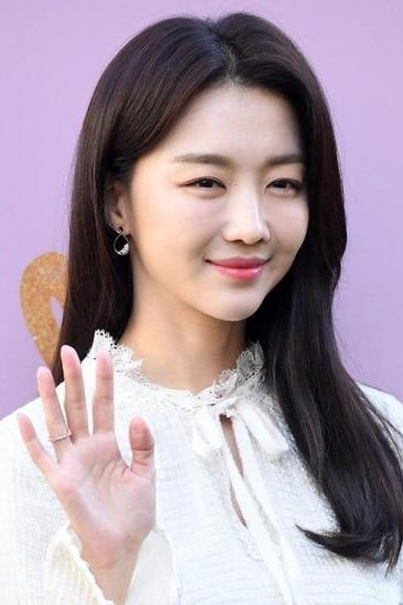 Jang Hee-jin Image