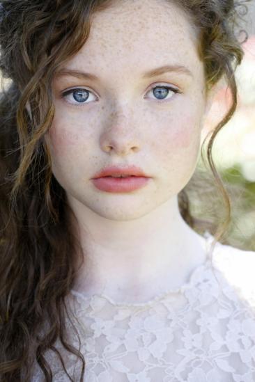 Zoe Colletti Image