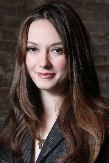Lydia Wilson Image